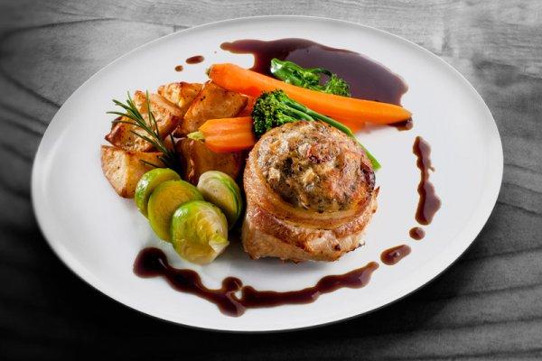 Classic Cuisine launches festive favourites