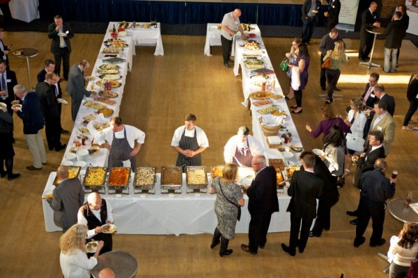 East Midlands food and drink sector comes together at event