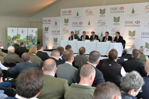 New Cereals format packed with technical advice