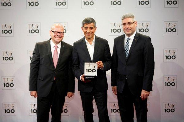 Innovation award for KHS