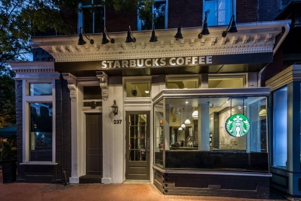 Starbucks to open first outlet in Cambodia