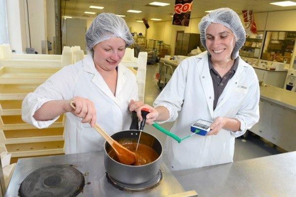 Nestlé seeks tomorrow's chocolatiers