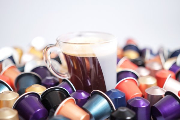 Instant coffee sales fall as consumers turn to pods