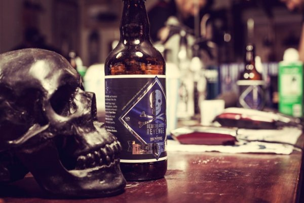 Men's grooming brand The Bluebeards Revenge launches a brand new beer