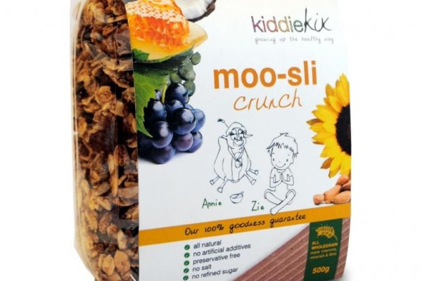 KiddieKix adopt NatureFlex to wrap cereals and dried fruit snacks