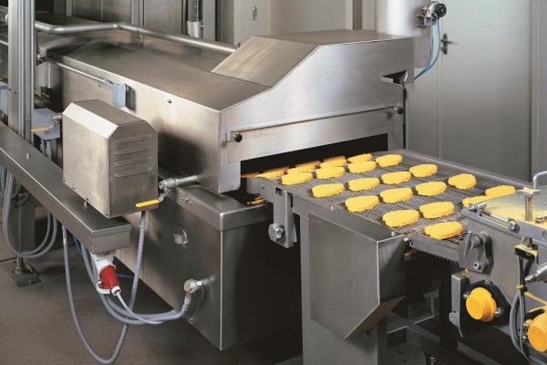 CK Foods opens £5 million production plant in Bradford