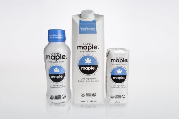 Boston company launch health boosting drink made from maple sap