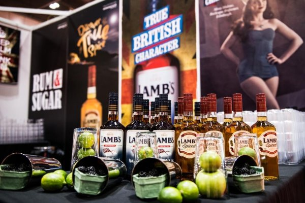 Rum lovers gear up for the UK's largest rum celebration