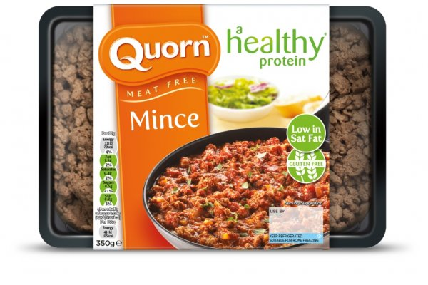 Quorn Foods snapped by Philippines-based food manufacturer for £550 million