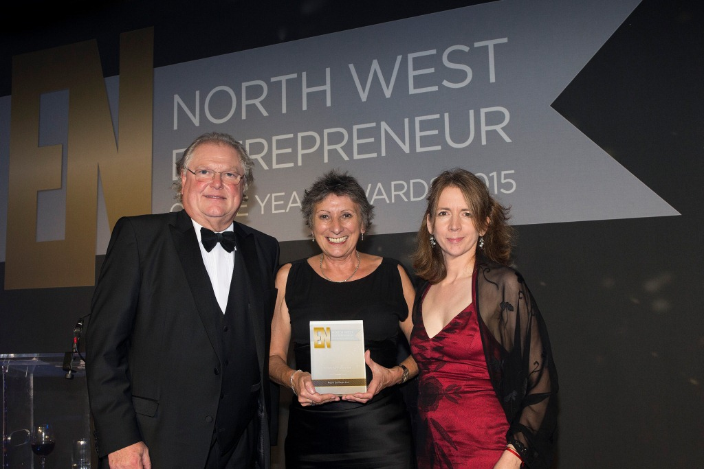 RSL wins Manufacturer of the Year Award