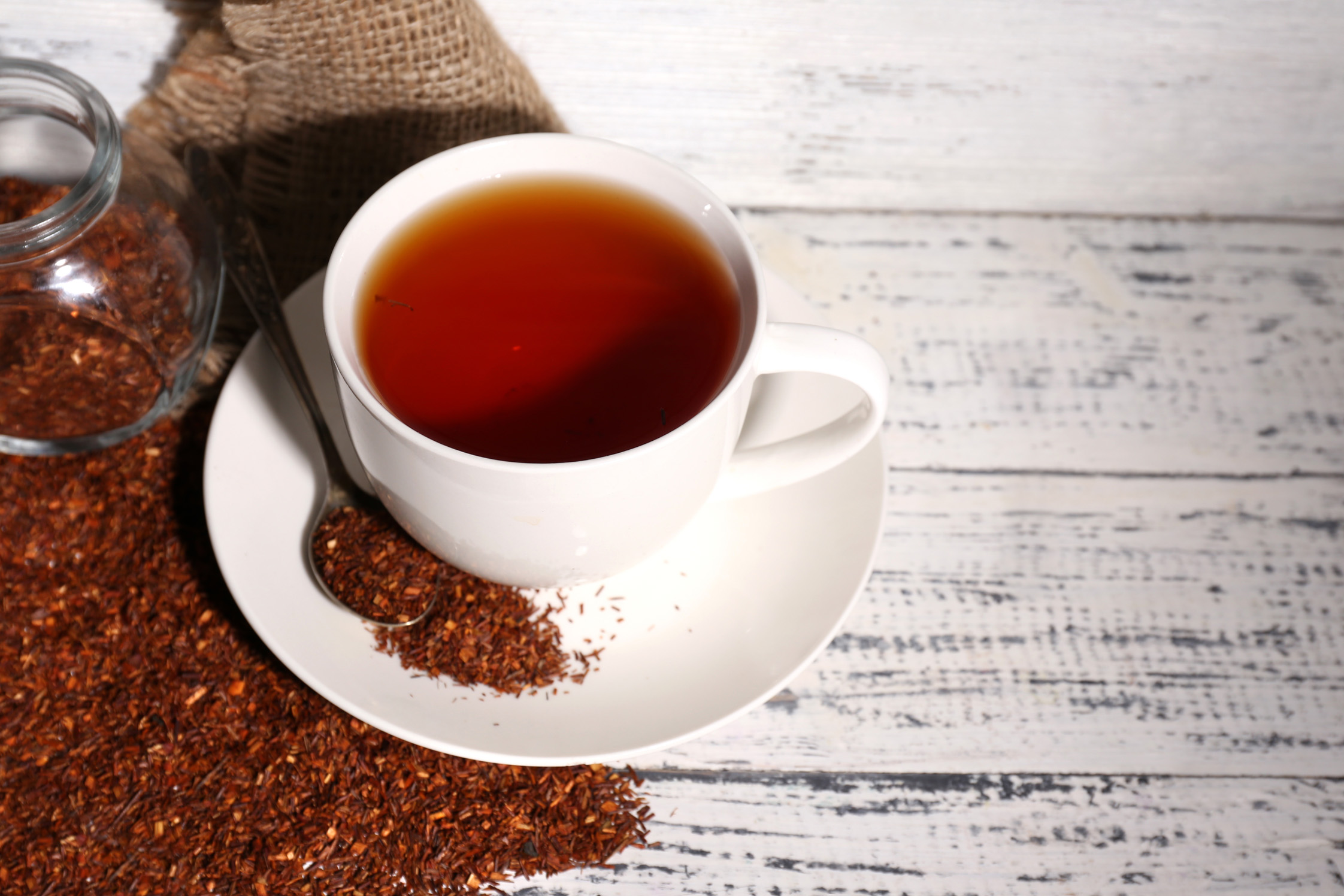 Price of rooibos products set to surge following South African drought