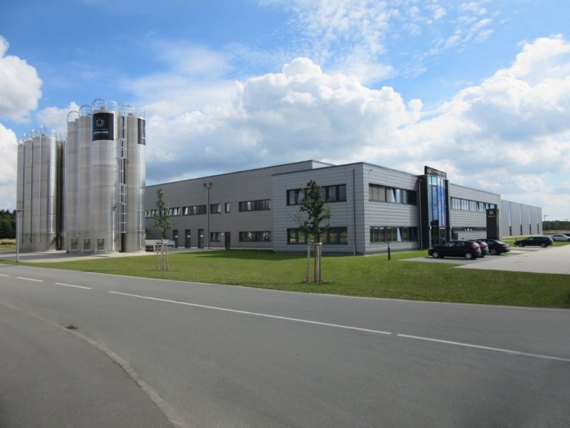 United Caps open new state-of-the-art manufacturing facility in Germany