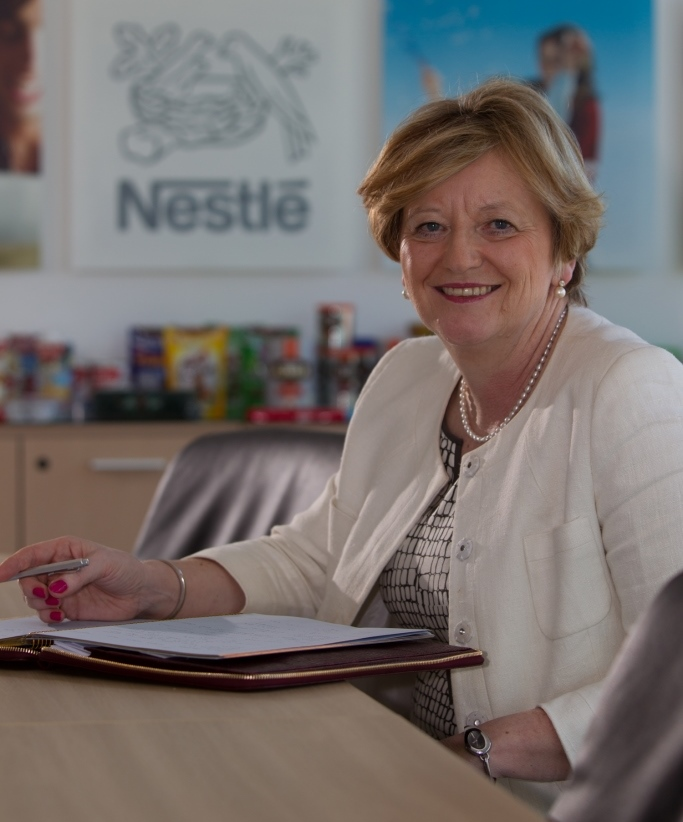 Food and drink manufacturers pledge to treble apprenticeships and grow exports
