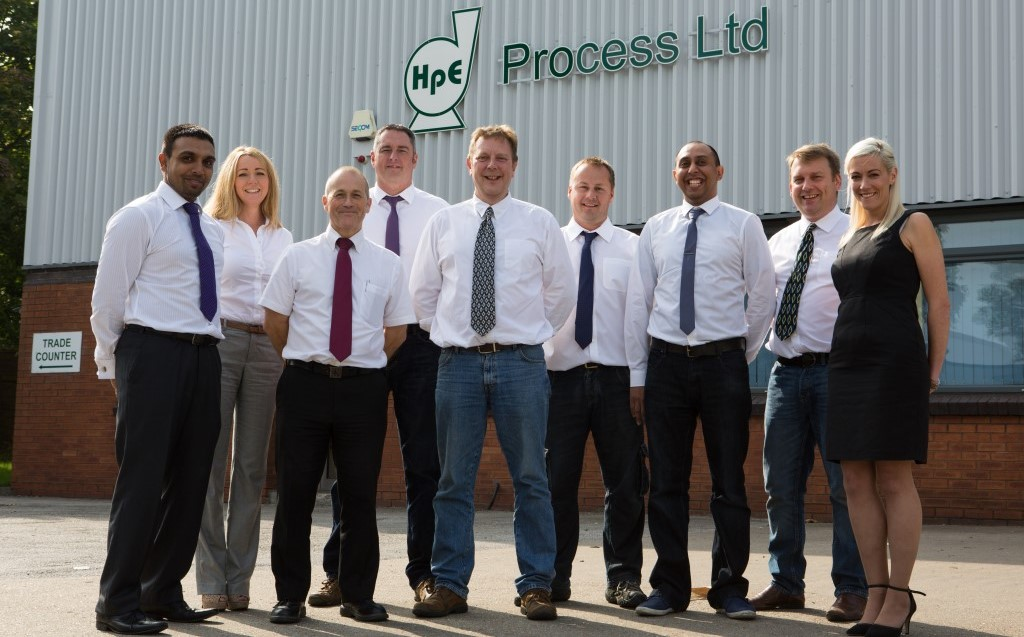 Hygienic process solutions supplier targets pharma sector for new growth