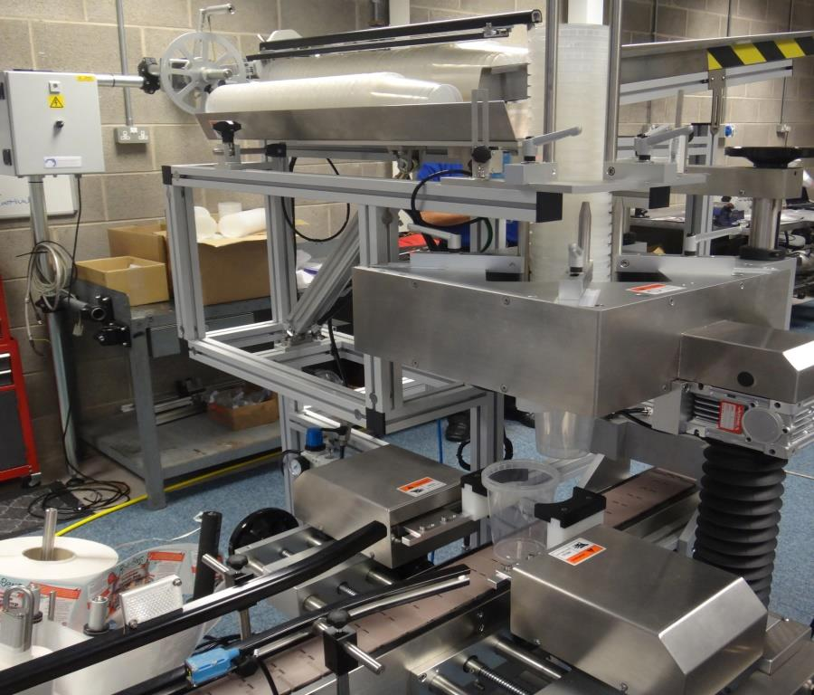 New pot technology proves cost-effective solution for Devon supplier