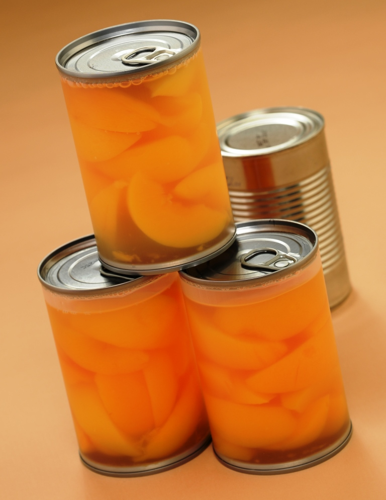 Sonoco offer clear alternative to traditional metal cans