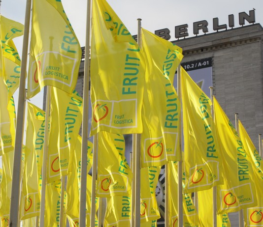 Fruit Logistica promises big things for 2018