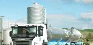 Fonterra bolsters UHT production amid growing dairy demand
