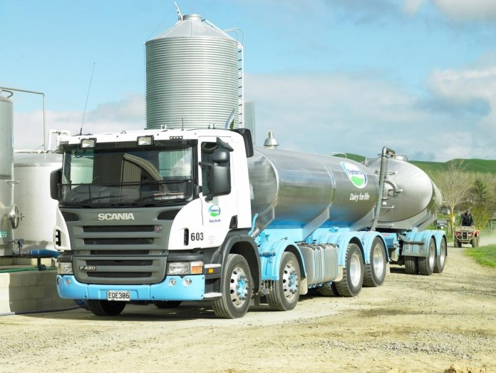 Fonterra and Apollo Foods partner to supercharge NZ beverage sector
