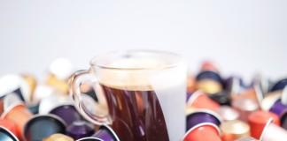 Nespresso making coffee capsules more sustainable