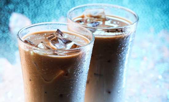 UK iced beverage market continues to grow despite disappointing British summer in 2015