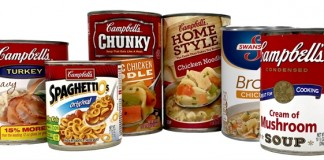 Campbell Soup Company joins Plant Based Foods Association