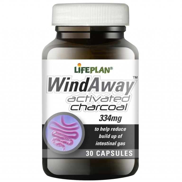 Blown away by WindAway® UK success, Lifeplan to launch product internationally at Vitafoods