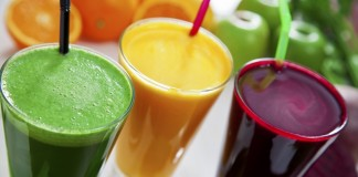 Beverage coalition pledges 100% sustainable fruit juice