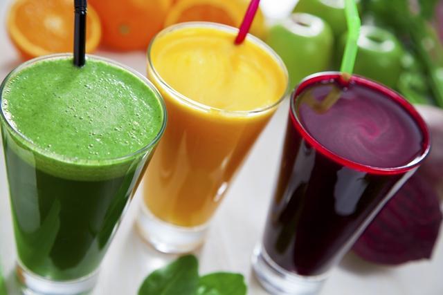 Beverage coalition pledges 100% sustainable fruit juice