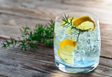 British gin breaks £500m export barrier