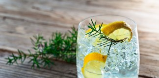 Gin goes boom as revenues top beer in UK for first time