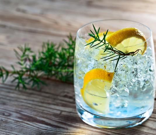 Supermarket sales of gin enjoying explosive growth