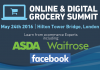 Online and Digital Grocery Summit 2016