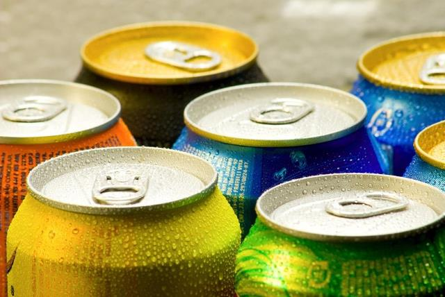 Aluminum can maintains position as most sustainable beverage container
