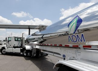 ADM expands starch portfolio with new line