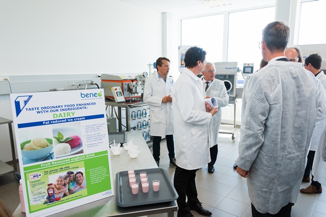 BENEO to develop food applications with new US centre