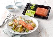 UK seafood brand pops-up in Australia to secure overseas listings