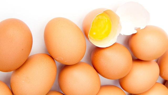 Sodexo and Iceland to source cage free eggs by 2025