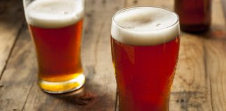 Thirst for British beer drives exports up