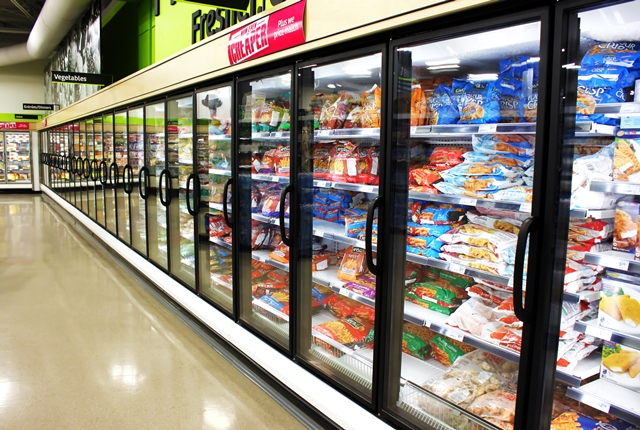 "FSA urges public to ""face freezer fears"" in a bid to tackle food waste"