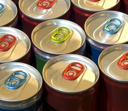 Global sales of energy drinks reach 8.8bn litres