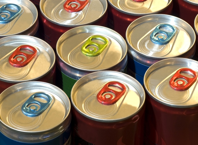 Proposals to ban energy drinks 'unscientific', report claims