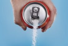 Sugar in UK soft drinks declines by 29%