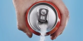 Australia's biggest drinks businesses report 7% sugar reduction