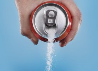 Australia's biggest drinks businesses report 7% sugar reduction