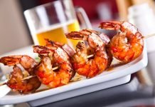 Canadian seafood specialists take charge of shrimp processing plant
