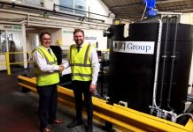 Connect acquire new washdown water system
