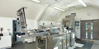 Bakery ingredients supplier opens new innovation centre in Oxford