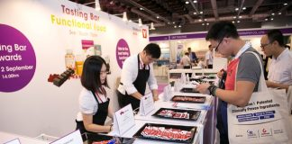 Vitafoods Asia delivers on content & addresses business challenges