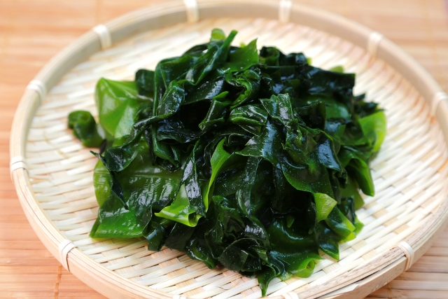 Cargill launch 100% cultivated seaweed texturising ingredient